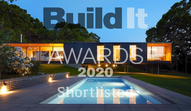 Build It Finalist 2020