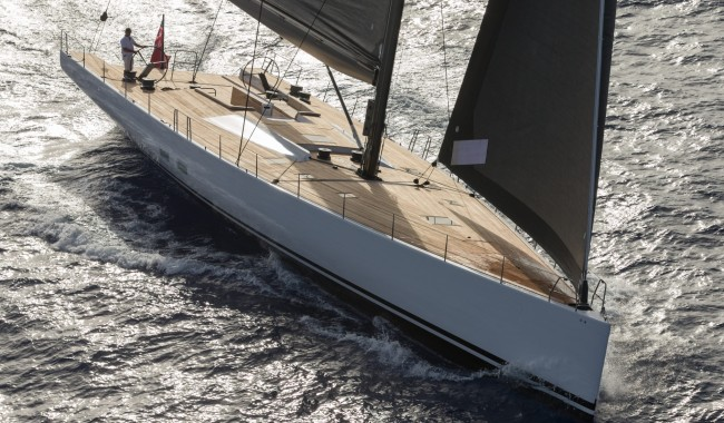 Finding Inspiration – Looking at Yachts
