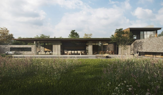 Meadow House Granted Planning Permission