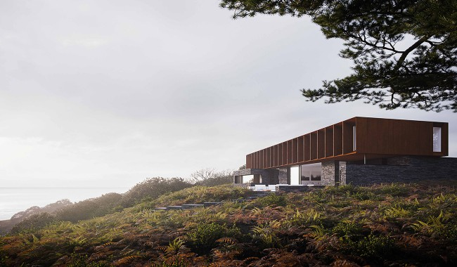 Planning permission has been granted for Porthmadog House