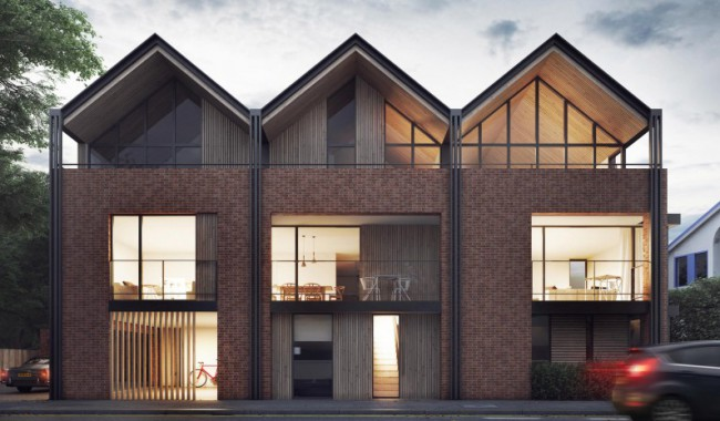 Thamesbridge House Planning Granted